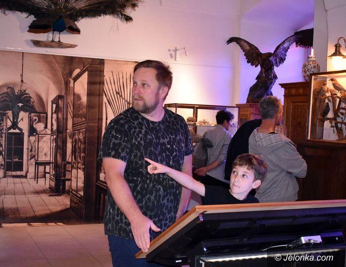 Jelenia Góra: Artystyczna noc w muzeum