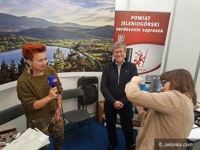 Powiat: Walory powiatu na targach w Chorzowie