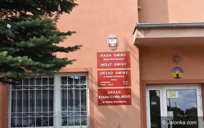 Stara Kamienica: Strażackie muzeum w remizie