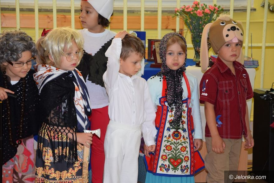 Jelenia Góra: Młodziutkie talenty zebrały duże brawa