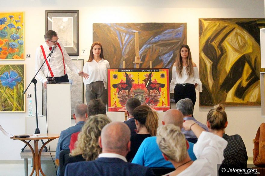 Jelenia Góra: Aukcja dzieł sztuki