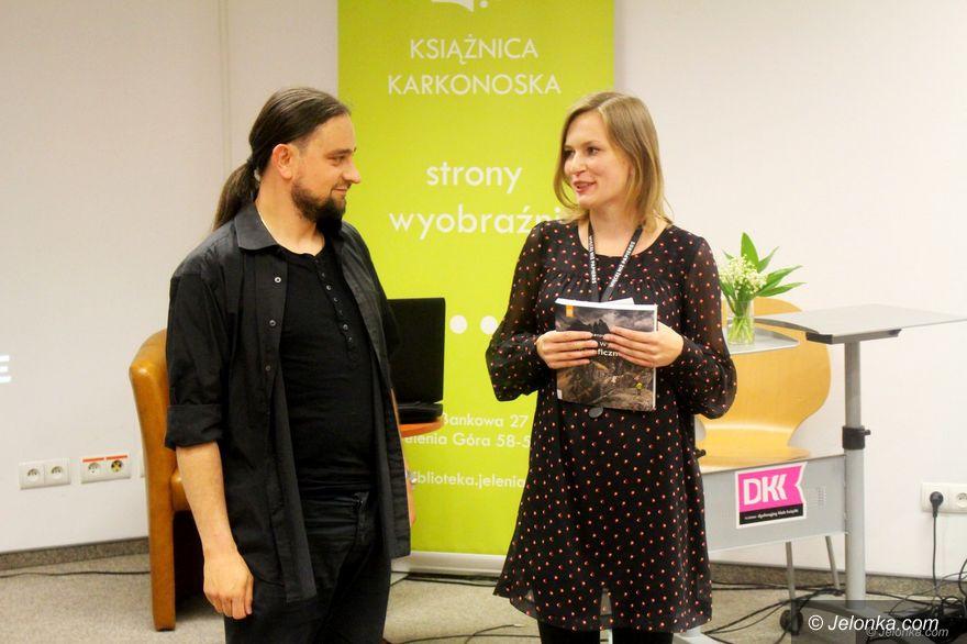 Jelenia Góra: Gdy pasja jest pracą...
