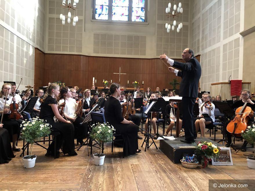 Jelenia Góra: Nasi młodzi muzycy koncertowali w Dreźnie