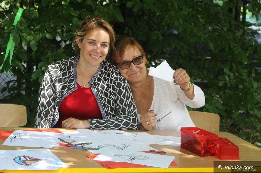 Jelenia Góra: Rodzinny piknik w SOSW