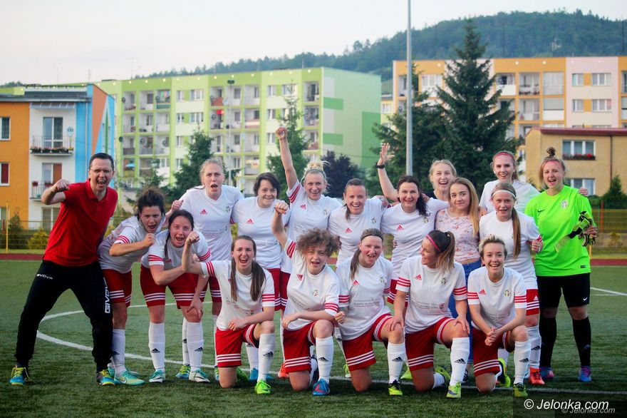 Nowa Ruda: II liga dla Orlika!