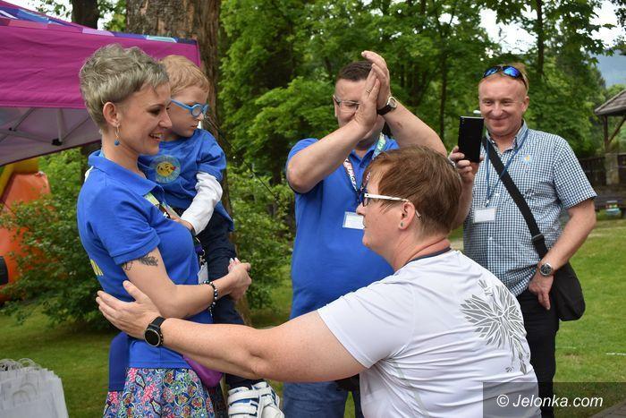 Karpacz: Festyn dla małego bohatera