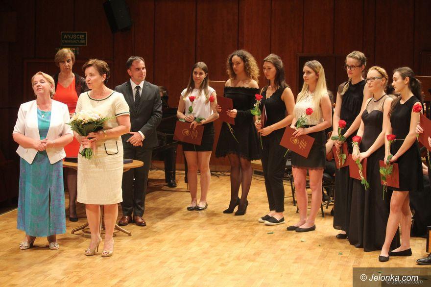 Jelenia Góra: Koncert Dyplomantów