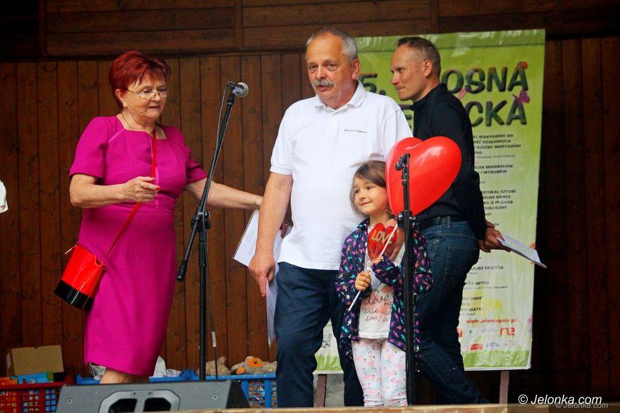 Jelenia Góra: Komitet na rzecz dzieci