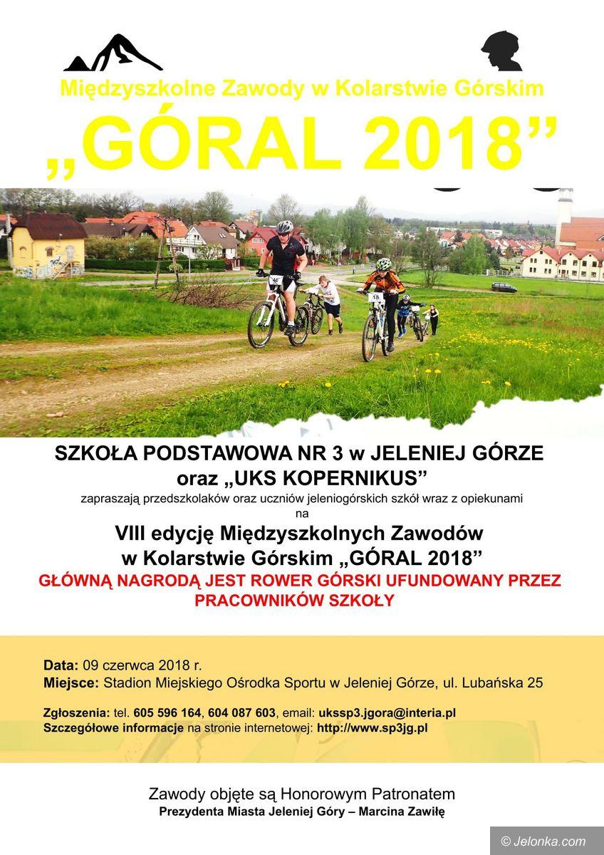 """Jelenia Góra: """"Góral 2018"""" już w sobotę!"""