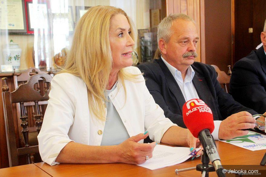 """Jelenia Góra: """"Mechanik""""  wkrótce zyska na urodzie"""