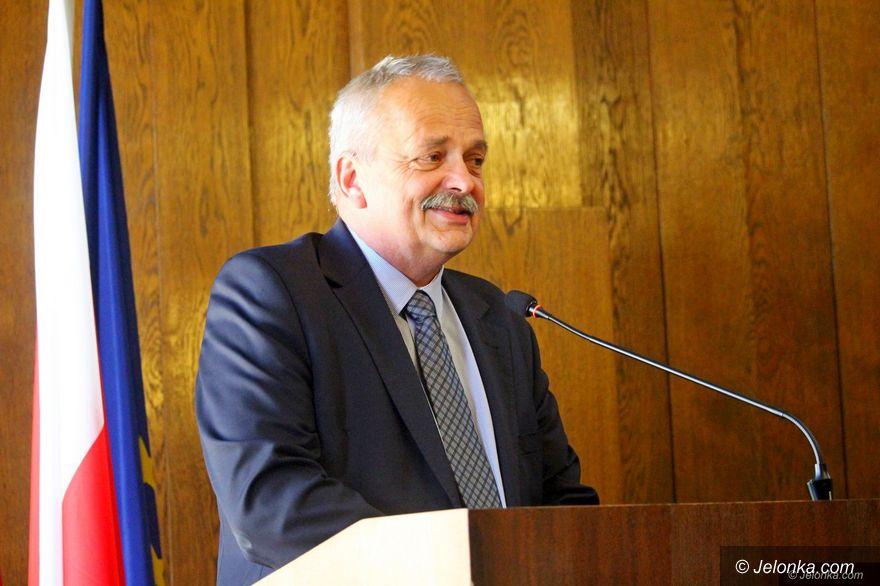 Jelenia Góra: Na sesji bez decyzji w sprawie absolutorium