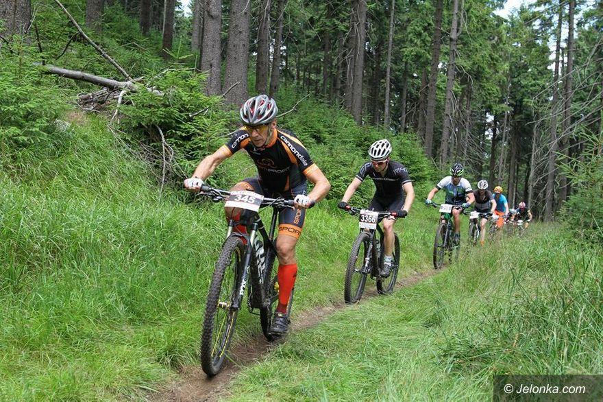 Region: Bike Maraton z Mają Włoszczowską!