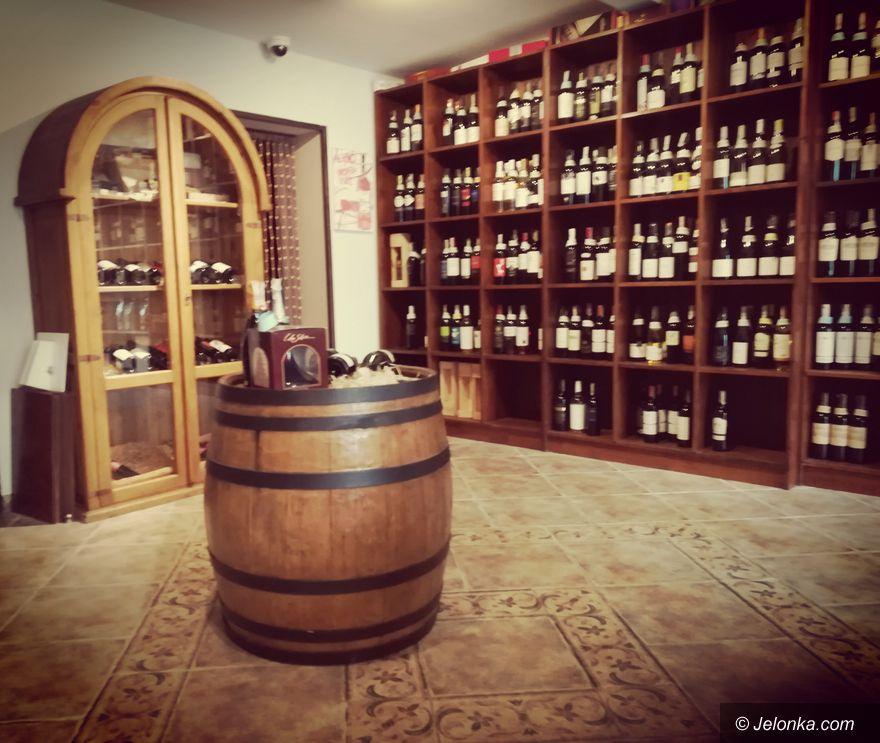 Jelenia Góra: Podróże z winem