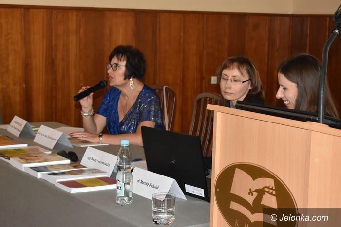 Jelenia Góra: O zagrożeniach dla zdrowia