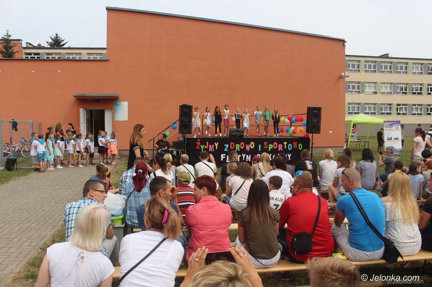 Jelenia Góra: Festyn na szóstkę