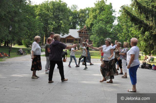 Jelenia Góra: Młodzi duchem w akcji