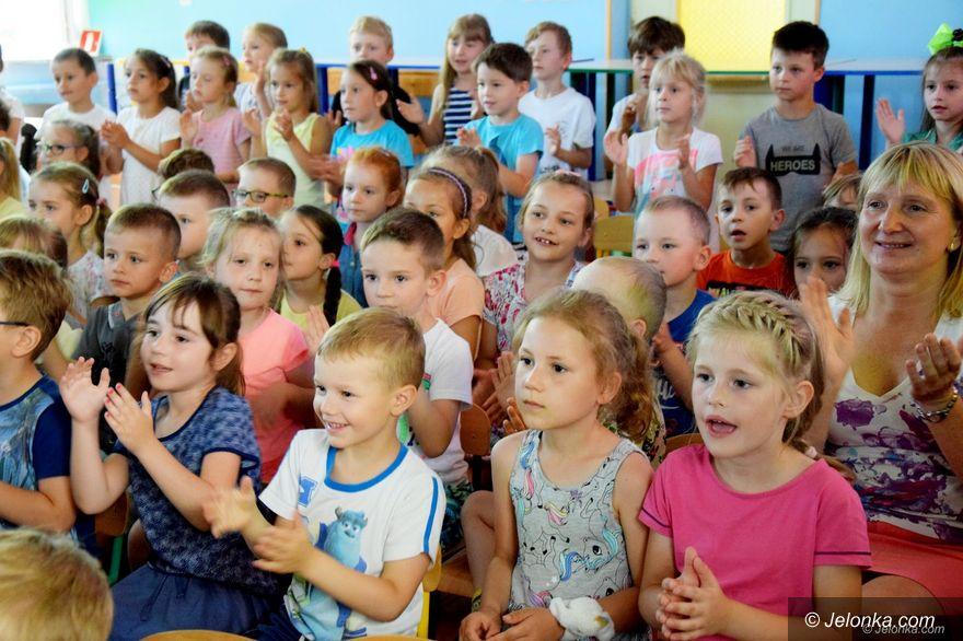 Jelenia Góra: Rodzice dzieciom w Okrąglaczku