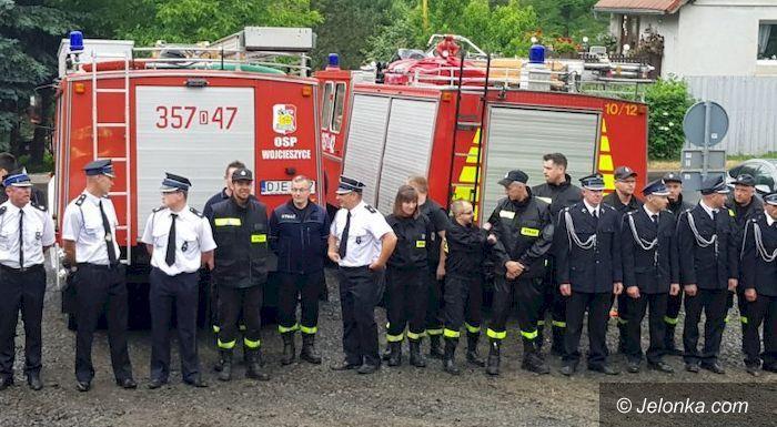 Region: Nowy sprzęt dla strażaków z OSP