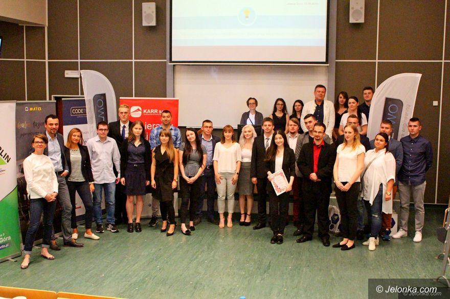 Jelenia Góra: Studencki pomysł na biznes