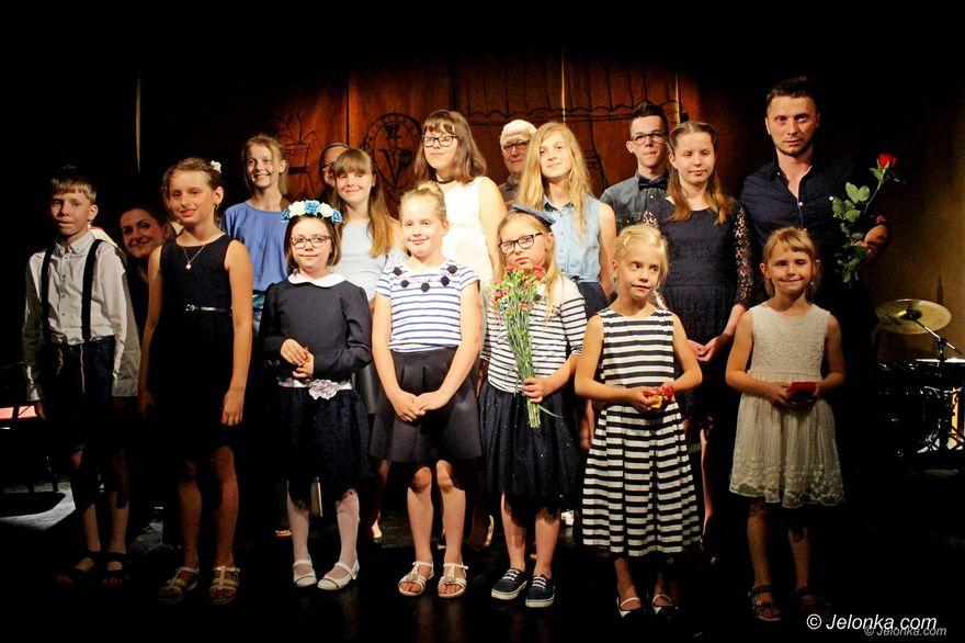 Jelenia Góra: Dzieci z Kabaretem Starszych Panów