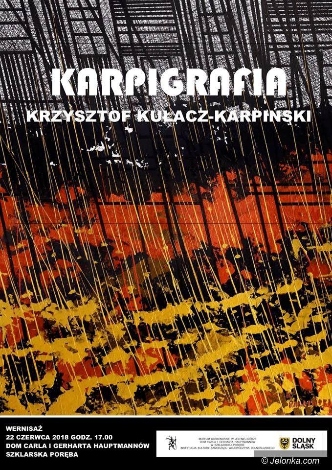 Szklarska Poręba: Nowa wystawa w Domu Hauptmannów