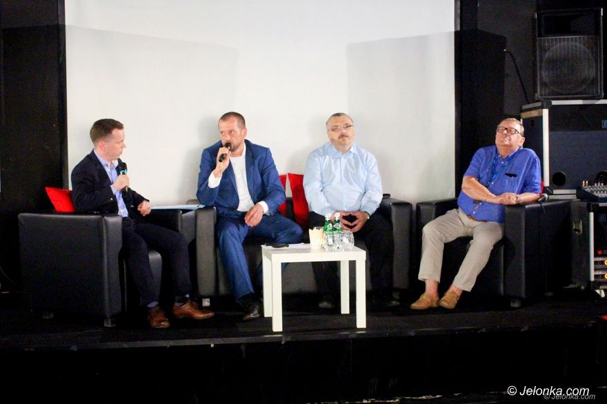 Jelenia Góra: Etos wystartuje w wyborach?