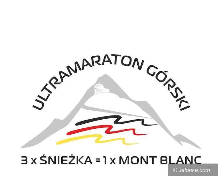 Karpacz: Ultramaraton z mistrzostwami świata