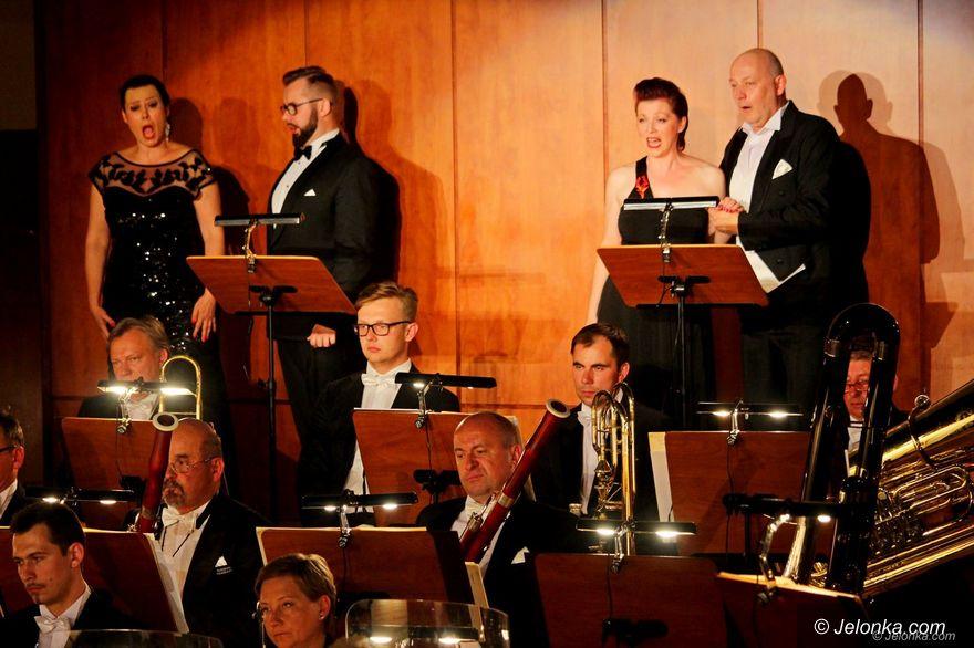Jelenia Góra: Operowy finał sezonu