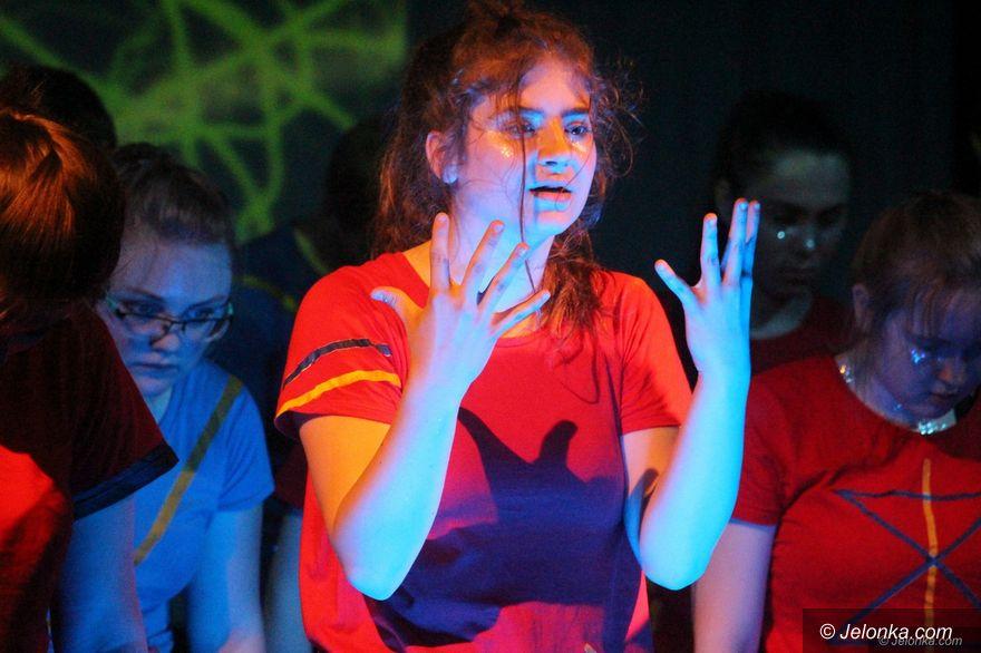 Jelenia Góra: Młodzi aktorzy z trzech krajów