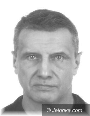 Region: Zaginął Leszek Gąska