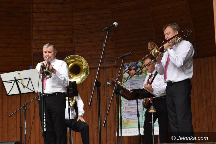 Jelenia Góra: Jazz na początek lata