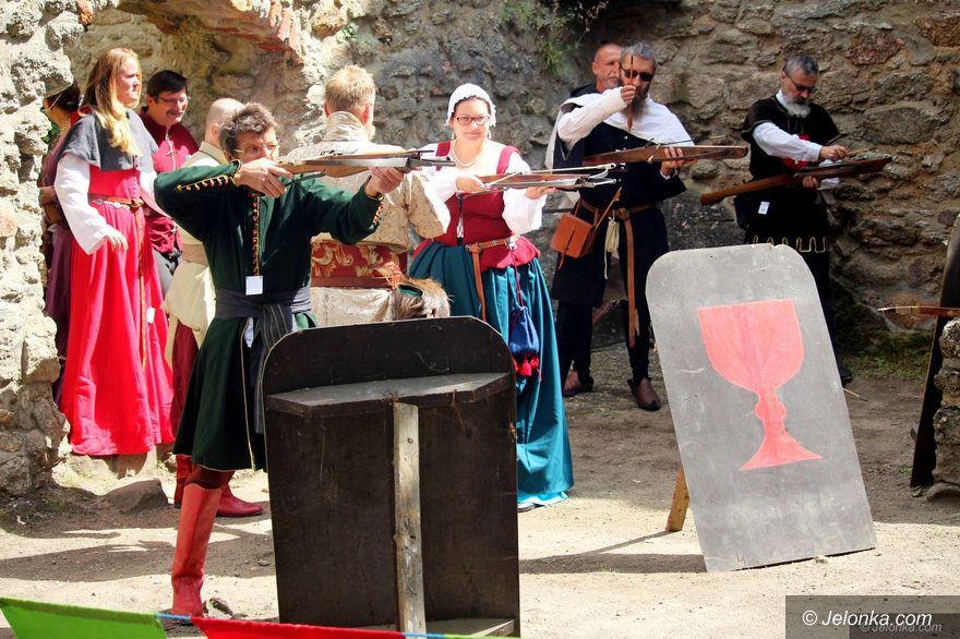 Jelenia Góra: Rycerze na Chojniku