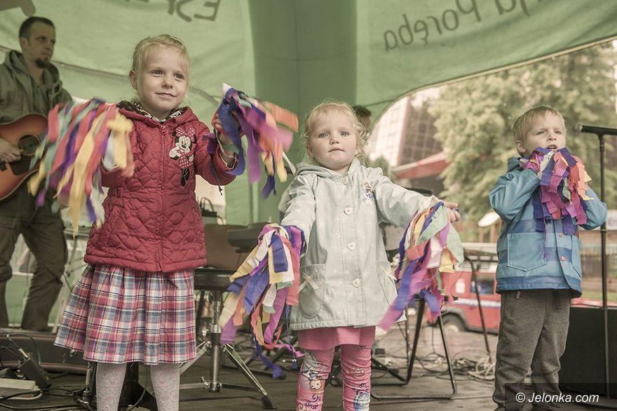 Szklarska Poręba: Wspaniały festyn w Szklarskiej Porębie