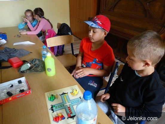 Jelenia Góra: Artystyczne lato w MDK