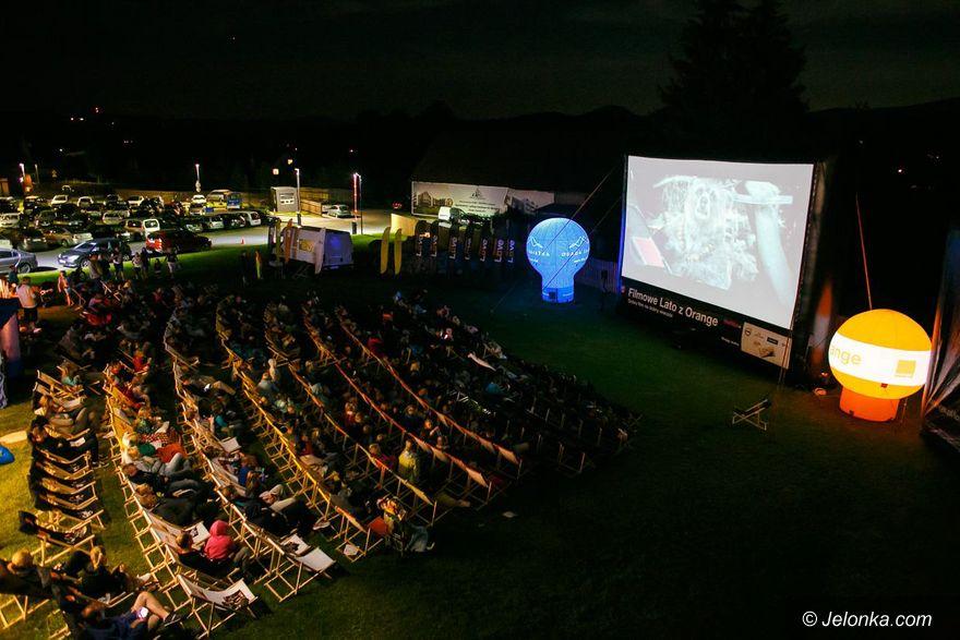 Region: Filmowe lato w Łomnicy