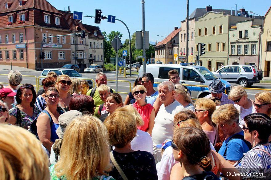 Jelenia Góra: Jest zainteresowanie zwiedzaniem miasta