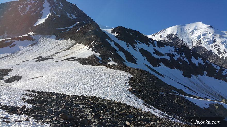Jelenia Góra: Tragiczna wyprawa na Mont Blanc