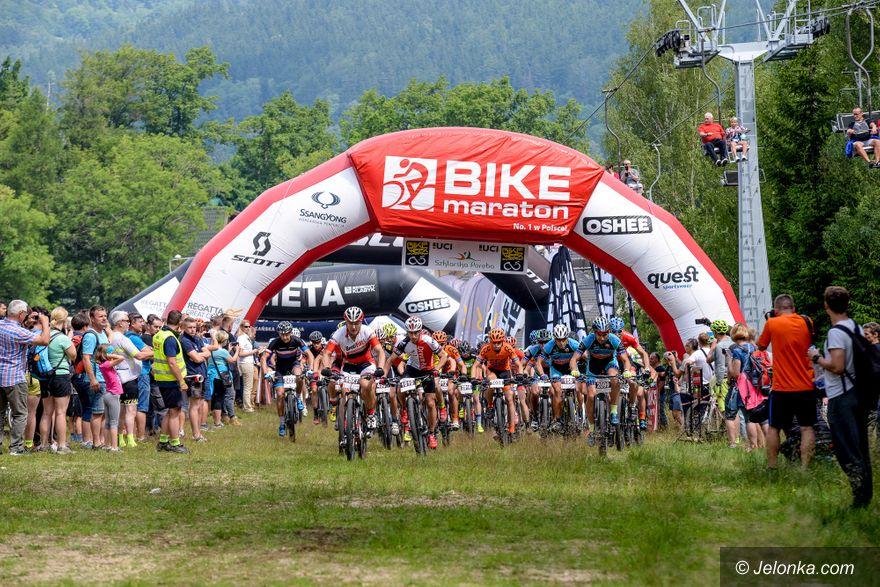 Region: Bike Maraton: będą utrudnienia w ruchu