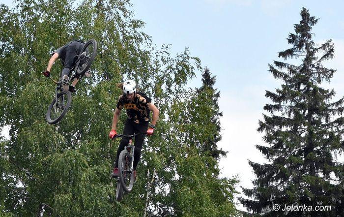 Szklarska Poręba: Rowerowy tydzień w mieście pod Szrenicą