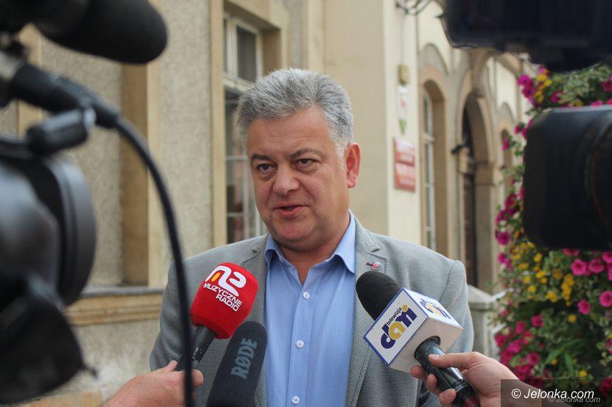 Jelenia Góra: Wybory samorządowe bez kilku radnych?
