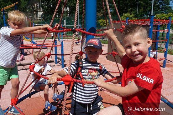 Jelenia Góra: Kolorowe lato w MDK
