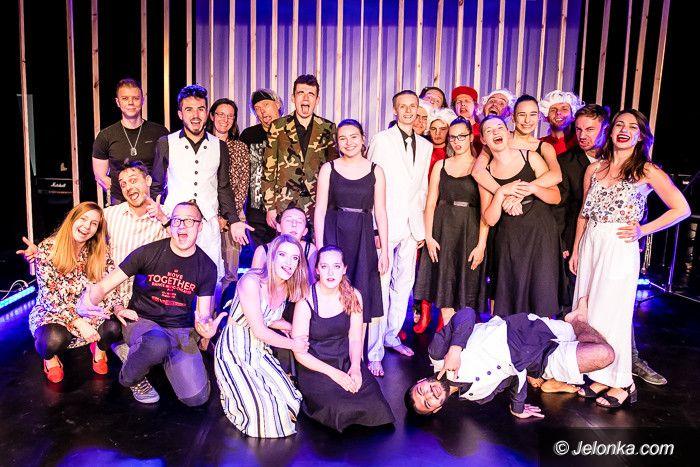 Jelenia Góra: Hamlet – jeszcze dziś