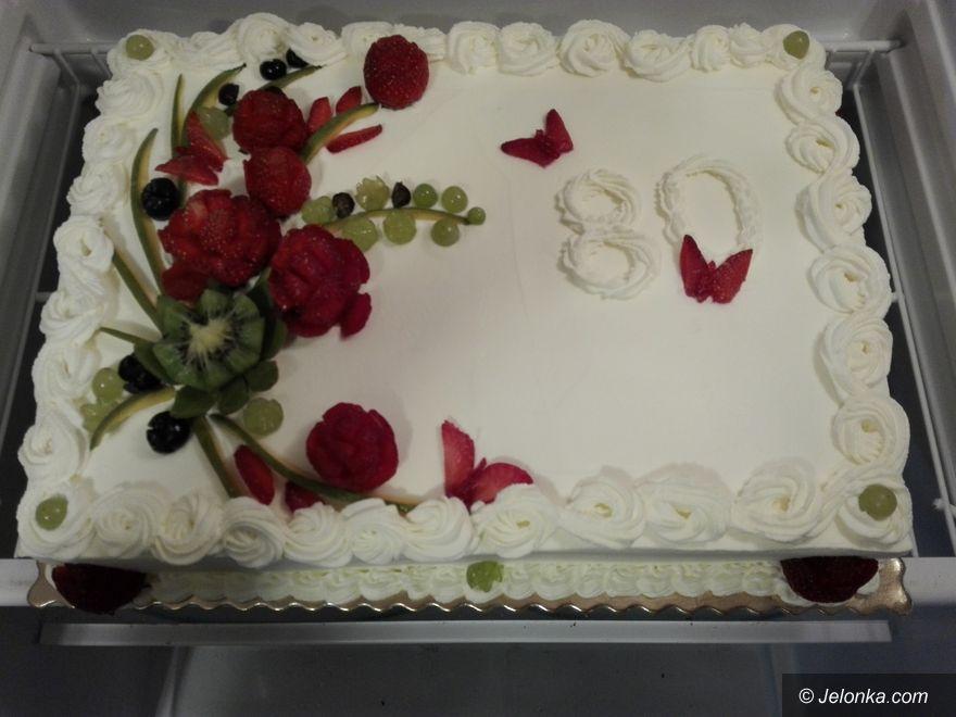 Jelenia Góra: Wyborne ciasto dla... osób wymagających