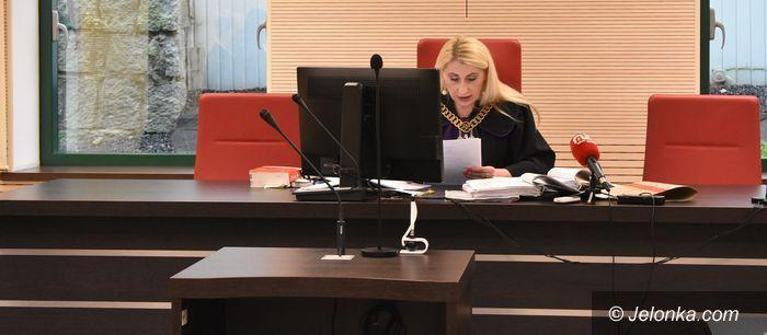 Jelenia Góra: Wyrok za śmiertelne potrącenie