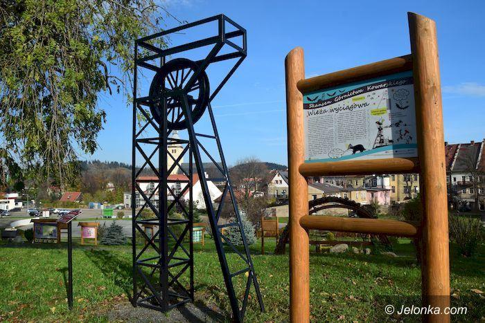 Kowary: Wędrówka szlakiem górniczych tradycji