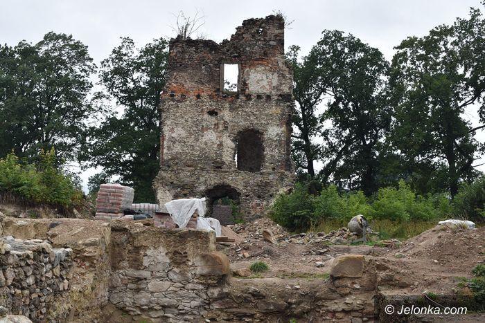 Stara Kamienica: Muzeum w zamku