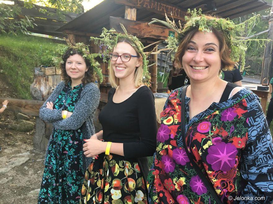 Szklarska Poręba: Magiczna noc celtycka