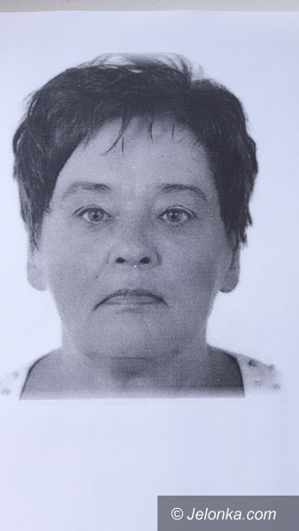 Jelenia Góra: Zaginęła Alicja Baszyńska