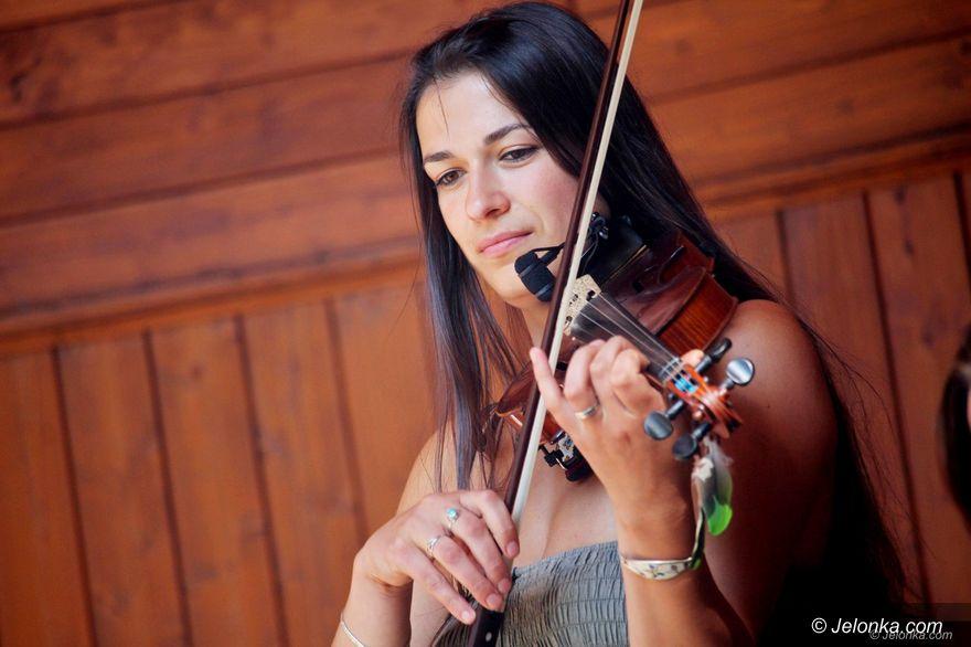 Jelenia Góra: Promenadowy pojedynek muzyczny