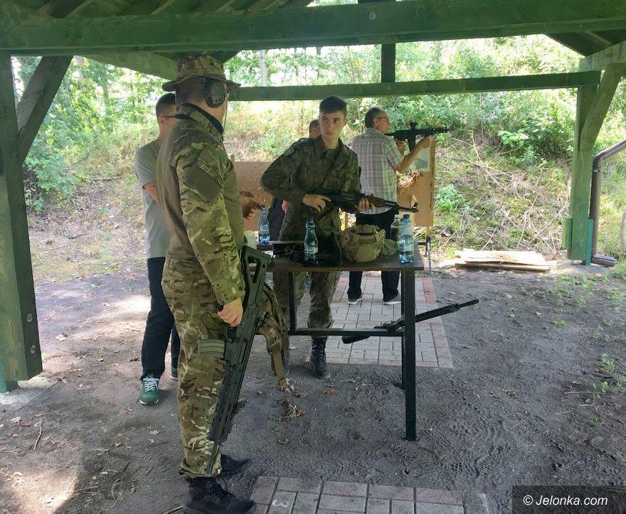 Region: Warsztaty myśliwskie w Mroczkowicach